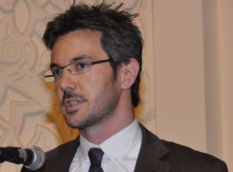 Gianluca Parolin